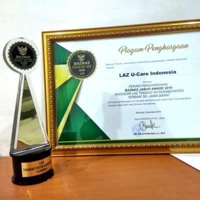 RelawanUcare_Award
