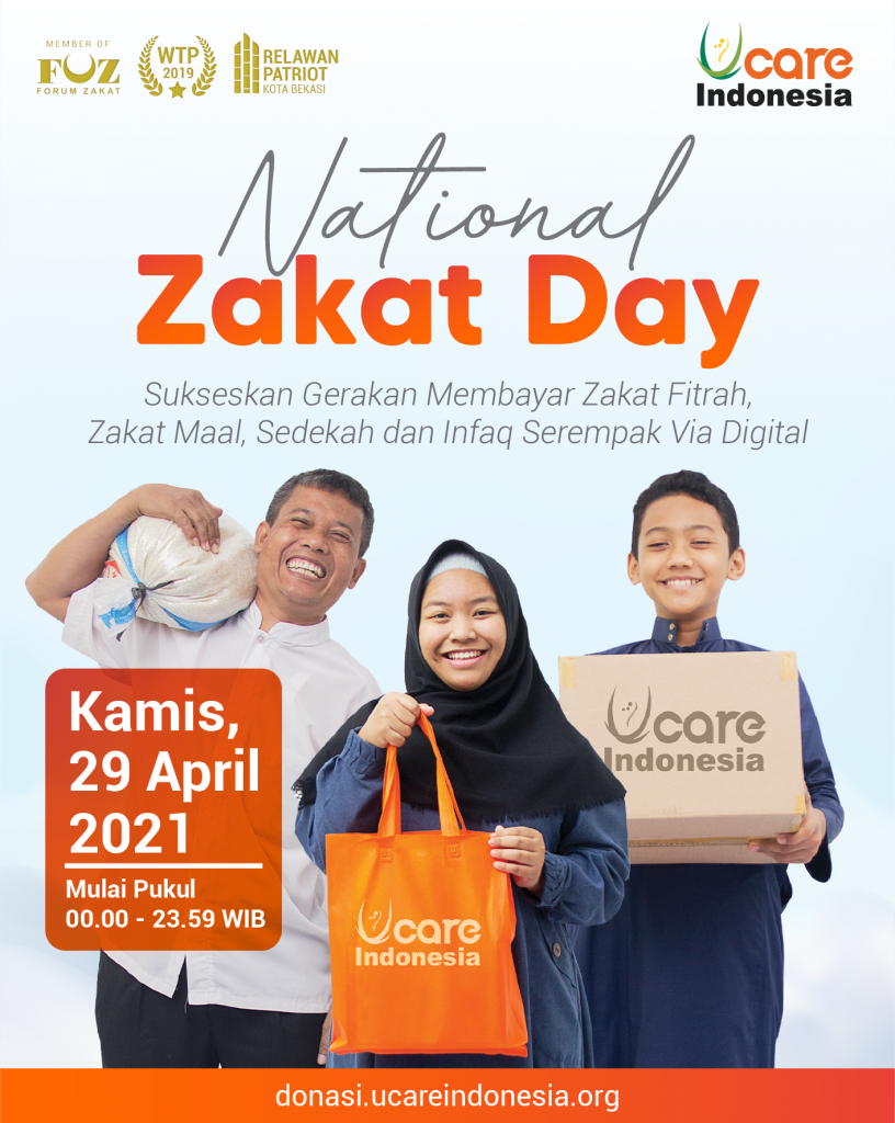 This image has an empty alt attribute; its file name is national-zakat-day-bersama-ucare-indonesia-816x1024.png